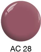 SNS powder color 1 oz,  #AC28