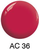 SNS powder color 1 oz,  #AC36