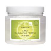 CND Citrus Illuminating Masque, 27oz