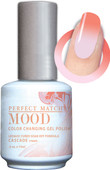 LeChat Mood Color Changing Gel Polish, Cascade MPMG32