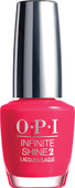 OPI - Infinite Shine - She Went On and On and On 0.5 oz ISL03