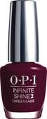 OPI Infinite Shine - #ISL014 - RAISIN' THE BAR