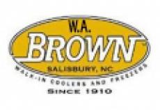 W.A. Brown