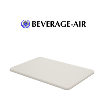 Beverage Air Cutting Board - 705-290C-04