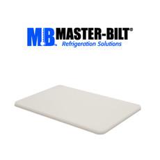 Master-Bilt Cutting Board - MBSP48-12