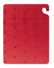 12 x 18 x .50 Cut-N-Carry Red