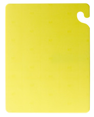 12 x 18 x .50 Cut-N-Carry Yellow