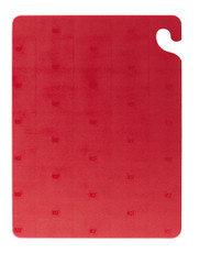 15 x 20 x .50 Cut-N-Carry Red
