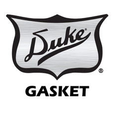 Duke 154034 Gasket