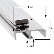 Profile 085 - 8' Stick