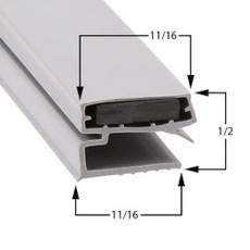 Atlas Metal Gasket  19 3/4 x 28 3/4