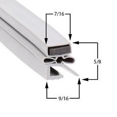 Profile 590 - 8' Stick