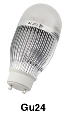 LED Replacement Lamp - Kason 1802 - GU24 Base