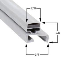 Profile 306 - 8' Stick