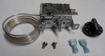 True Mfg 800393 - Control
