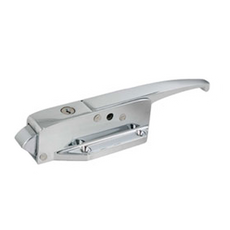 SafeGuard Standard Latch Body - Kason 58 Series - NO cylinder lock