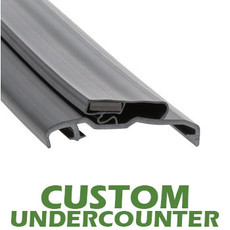 Profile 385 - Custom Undercounter Door Gasket