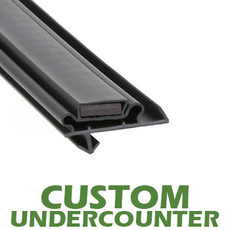 Profile 365 - Custom Undercounter Door Gasket
