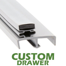 Profile 085 - Custom Drawer Gasket