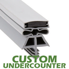 Profile 180 - Custom Undercounter Door Gasket