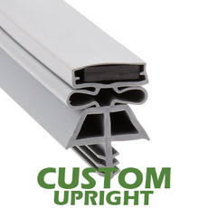 Profile 180 - Custom Upright Door Gasket