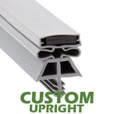 Profile 180 - Custom Upright Door Gasket