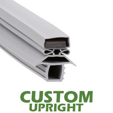 Profile 691 - Custom Upright Door Gasket