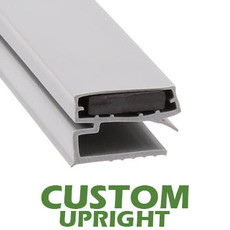 Profile 424 - Custom Upright Door Gasket