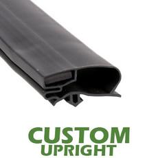 Profile 226 - Custom Upright Door Gasket