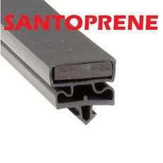 Profile 550 - Custom Upright Door Gasket