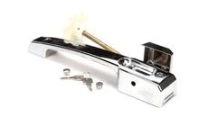 Kason-27C-Deadbolt-Handle-Latch-Polished-Chrome,Part #10027c00004, 27c00004