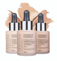 Innoxa Hydroboost Foundation