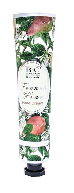 French Pear Hand & Nail Cream 40ml