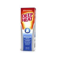 Menthoatum Deep Heat 50g