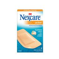 3M Nexcare™ Active™ Waterproof Knee & Elbow Bandages
