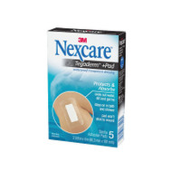 3M Nexcare™ Tegaderm™+Pad Waterproof Transparent Dressing