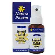 Naturo Pharm Earmed Relief Spray
