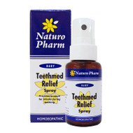 Naturo Pharm Teethmed Relief Spray