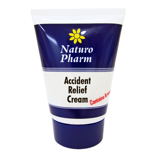 Naturo Pharm Accident Relief Cream, 90g