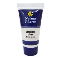 Naturo Pharm Arnica Plus Cream, 90g