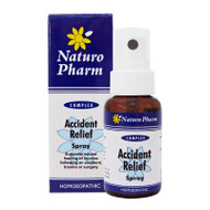 Naturo Pharm Accident Relief Spray