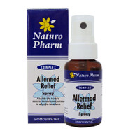 Naturo Pharm Allermed Relief Spray
