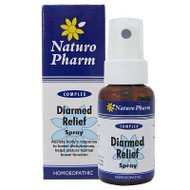 Naturo Pharm Diarmed Spray