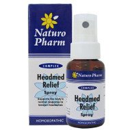 Naturo Pharm Headmed Spray