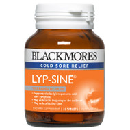Blackmores Lyp-Sine, 30 Tablets