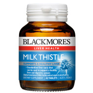 Blackmores Milk Thistle, 42 Tablets