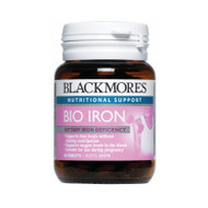 Blackmores Bio Iron, 80 Tablets