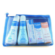 Mustela Baby's Skin Care Travel Pack