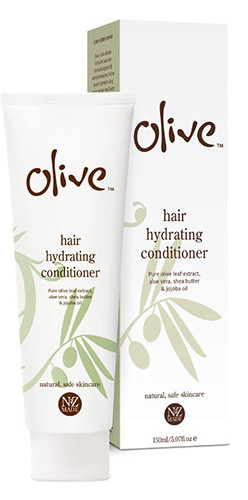 Olive Hair Hydrating Conditioner 150ml