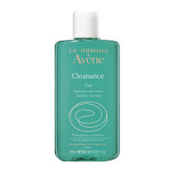 Avène Cleanance Soapless Gel Cleanser 200ml
